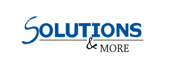 Solutions and More Logo